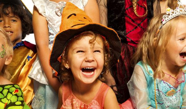 Kinderfasching Zaubershow